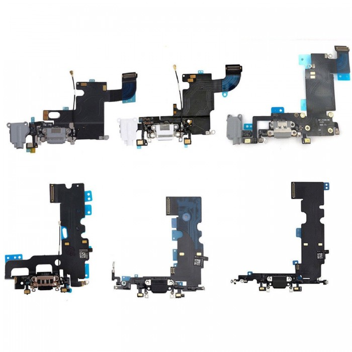 Best Bargain Electronics - iPhone 7 / 7 Plus Charging Port