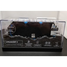 Altec Lansing Life Jacket 3 Blue - Indianapolis