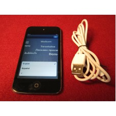 iPod touch 4th gen 8gb - Avon