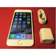 iPhone 6 Unlocked 16gb Gold - Indianapolis