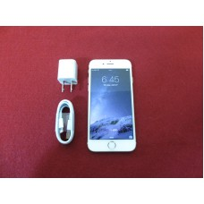 iPhone 6 Sprint 16gb Silver - Avon