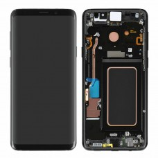 Samsung Galaxy S9 Plus Screen Full Replacement Repair