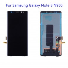 Samsung Galaxy Note 8 Glass only Replacement Repair